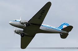 Douglas C-47A Skytrain KLM Royal Dutch Airlines PH-PBA