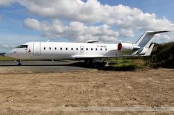 Canadair Regional Jet 100ER Brit Air F-GRJG