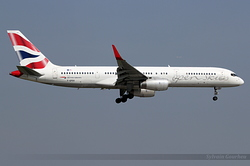 Boeing 757-236(WL) OpenSkies F-GPEK