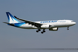 Airbus A330-243 Corsair F-HBIL
