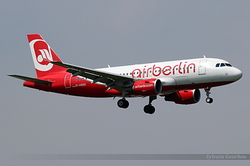 Airbus A319-112	Air Berlin D-ABGO