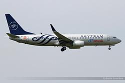 Boeing 737-85P(WL) Air Europa EC-JHK