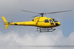 Eurocopter AS-350BA Ecureuil Heli Service Belgium OO-HCW