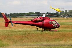 Aerospatiale AS-355F-1 Ecureuil 2 Heli Service Belgium OO-HSK