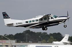 Cessna 208B Grand Caravan D-FAAJ