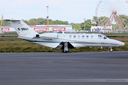 Cessna 525A Citation CJ2 M-WMWM
