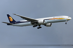 Boeing 777-35R/ER Jet Airways VT-JEM