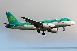 Airbus A319-111 Aer Lingus EI-EPR