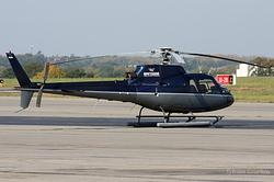 Aérospatiale AS-350 B Ecureuil Bretagne Hélicoptères F-GDHX