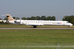 Canadair Regional Jet CRJ-1000 Brit Air F-HMLA