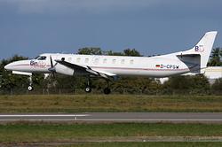 Fairchild SA-227AC Metro III BinAir D-CPSW