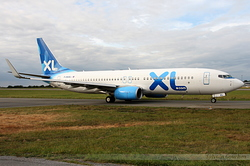 Boeing 737-8Q8 XL Airways F-HAXL