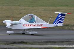 Colomban MCR-15 Cri Cri Yankee Delta F-WZTU
