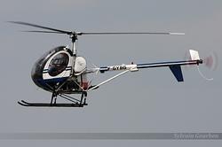Schweizer 269C F-GYBG