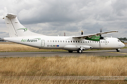 ATR-72-212 Aer Arann EI-SLN