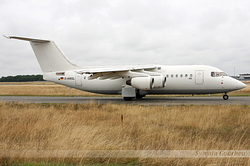 British Aerospace BAe 146-200A WDL Aviation D-AMGL