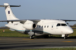 Dornier Do-328-310 Jet Sun Air OY-NCO