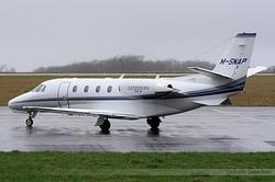 Cessna 560XL Citation XLS M-SNAP
