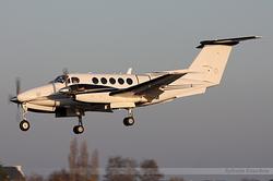 Beech Super King Air 200GT Lixxbail SA F-HDJM