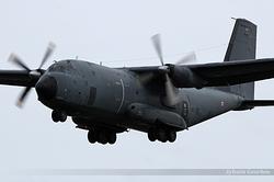 Transall C-160R Armée de l'Air R87 / 61-ZE / F-RAZE