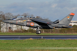 Dassault Alpha Jet E Armée de l'Air E41 / 705-RA / F-TERA