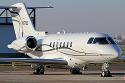 Hawker Beechcraft 4000 N117DS