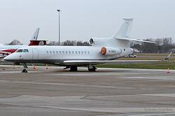 Dassault Falcon 7X M-INER