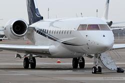 Bombardier BD-700-1A10 Global 6000 Albinati Aviation 9H-SMB
