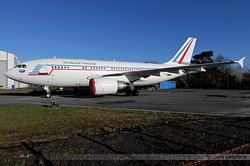 Airbus A310-304 République Française F-RADB