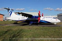 ATR 42-600 Nordstar F-WKVD