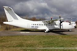 ATR-42-320 Taca Regional HR-AXA