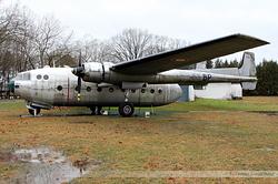 Nord N-2501 Noratlas Armée de l'Air 161 / 63-BP