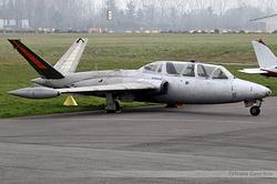 Fouga CM-170 Magister Yankee Delta 529
