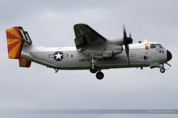 Grumman C-2A Greyhound US Navy 162143 / 44