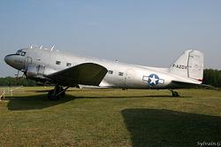Douglas C-47B Dakota F-AZOX