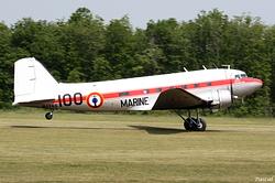 Douglas C-53D Skytrooper N49AG