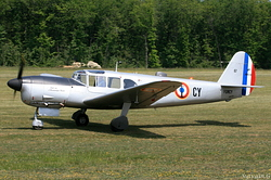 Nord N-1101 Noralpha 67 / CY / F-GMCY