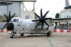 Grumman C-2A Greyhound US Navy 162142 / 142