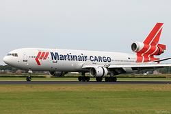 McDonnell Douglas MD-11CF Martinair Cargo PH-MCT