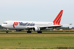 Boeing 767-31A/ER Martinair PH-MCI