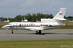 Dassault Falcon 50 M Surmar Marine Nationale 132