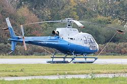 Aérospatiale AS350B2 Ecureuil Bretagne Hélicoptères F-HCLP