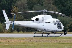Aérospatiale AS355N Ecureuil 2 Hélicoptères de France F-GSAU