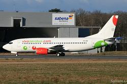 Boeing 737-33A VivaAerobus XA-VIM / TS-IED