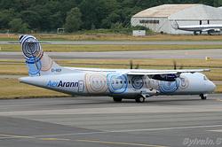 ATR 72-500 AerArann EI-REP