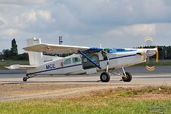 Pilatus PC-6/B2-H4 Armée de Terre 891 / MCE / F-MMCE