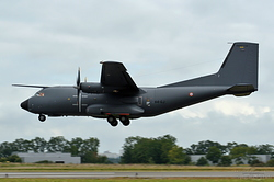 Transall C-160R Armée de l'Air R210 / 64-GJ / F-RAGJ