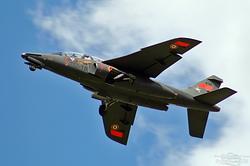Dassault Alpha Jet E Armée de l'Air E67 / 314-TB