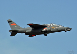 Dassault Alpha Jet E Armée de l'Air E113 / 314-TD
