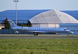 Embraer ERJ-145LR Belgium Air Force CE-03